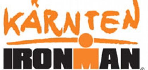 Kärnten IRONMAN Logo